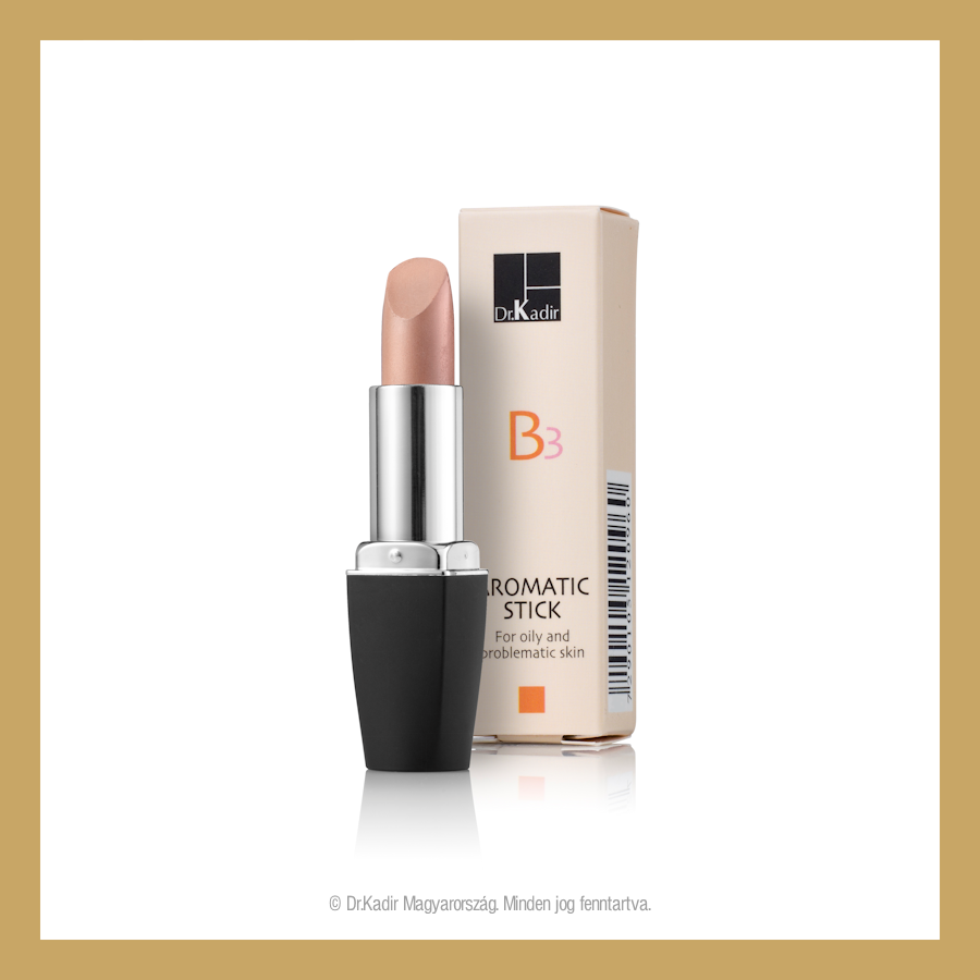 B3 Aromatic Stick