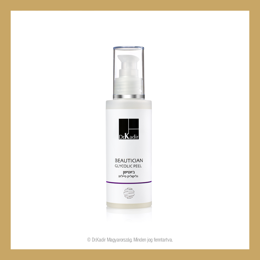 Beautican Glycolic Peel