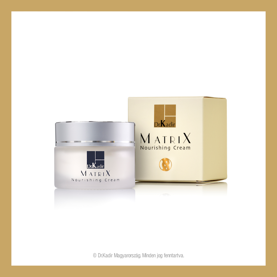 Matrix Nourishing Cream