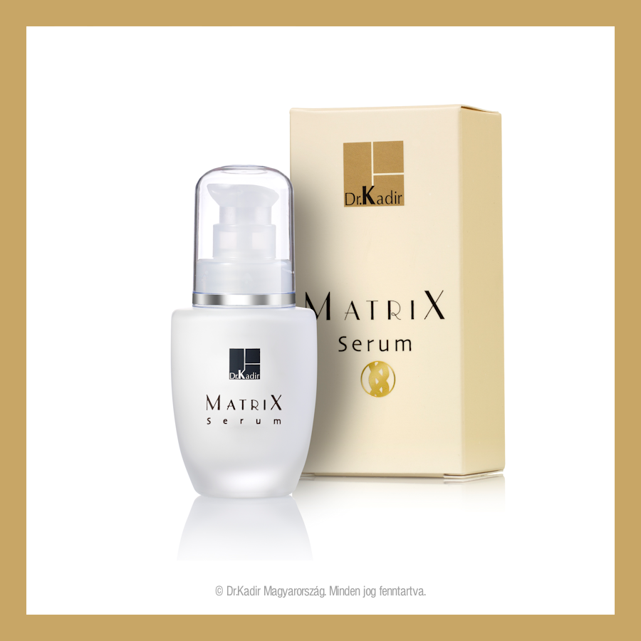 Matrix Serum