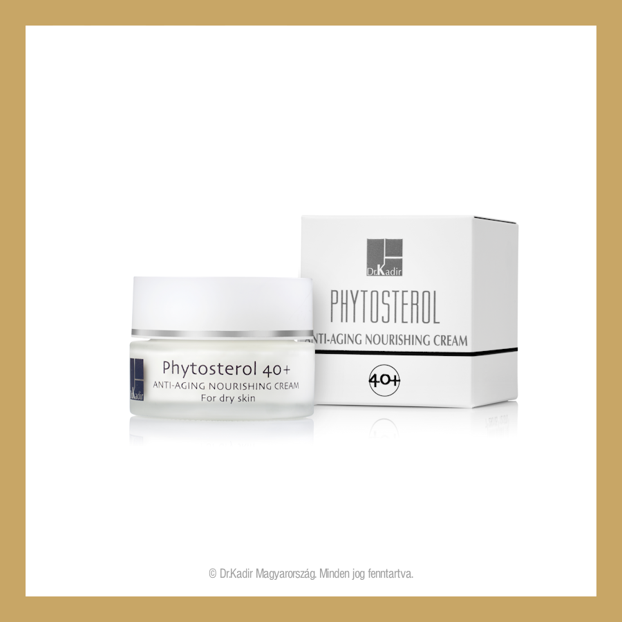 Phytosterol Nourishing Cream
