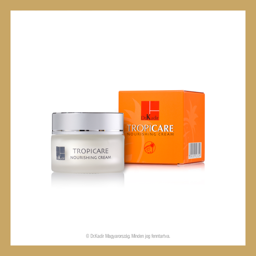 Tropicare Nourishing Cream